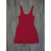 Vestido Coral Forever21