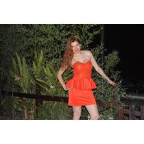 Vestidos Importados Noche Cortos Fiesta Unicos Glam