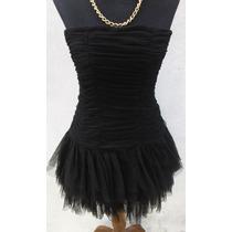Vestido Informal Corto Mujer