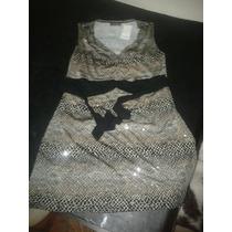 Oksa Talle M Vestido O Remera Para Usar Con Calzas