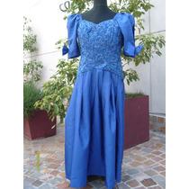 Vestido De Fiesta Ideal Madrina