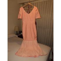 Vestido De Fiesta (talle 46) $ 680 !!!