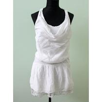 Liquido Vestido De Niña Blanco 277 Envios