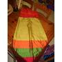 Vestido De Fiesta Dos Piezas Espectacular Y Unico