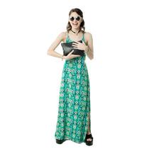 Vestido Muaa Mujer Betiana