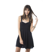 Vestido Mujer 47 Street Oh La La