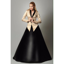 Vestido De Gala #6 By Ricardo Jimenez