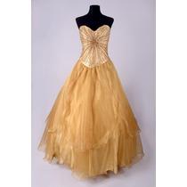 Vestidos De 15 Años/novias