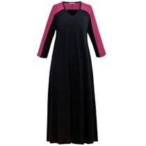 Vestido Modal Mamyblue - Talles Grandes - Envíos Gratis