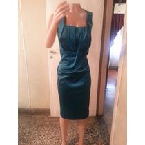 Vestidos De Noche O Cocktail- Señora - T Xl A 3xll $ 1200