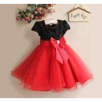 Vestidos De Fiesta Importados Para Nena
