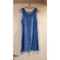 Vestidos Cortos Bambula T M Y L $ 290