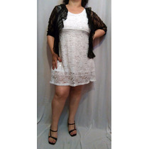 Vestidos Encaje Hasta 3xl Vs Modelos Sirenemoda Miralos!