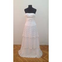 Vestidos De Novia Teresa Bary Alta Costura