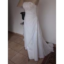 Le Tissu Vestido De Novia Largo (desfile Alta Costura)