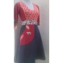 Vestidos Fiesta-ropa De Diseño-exclusivos-precio De Fábrica!