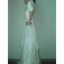 Vestido 15 Años / Novia - Oportunidad Corte Princesa