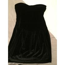 Vestido Strapless Pana Zara M