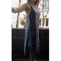 Phenomena Moda - Vestido Largo Primavera Verano