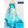 Exclusivos Vestidos De Fiesta - Diseño Italiano -