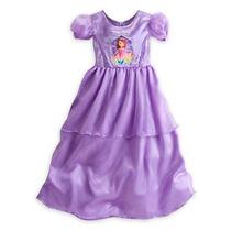 Vestido Sofía Original Disney Store. Talle 4/10 Años