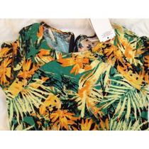 Vestido Verano Tropical