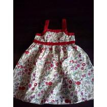 Vestido Solero Para Nena