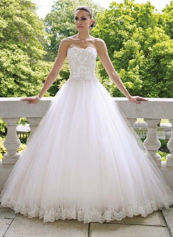 Vestidos unicos de novia – Vestidos destacados