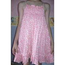Vestido Nena Cheeky T4