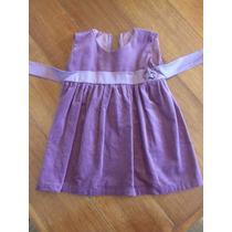 Vestido De Bebe De Fiesta O Bautismo
