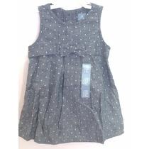 Vestido Nena Gap