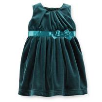 Vestido Fiesta Carters® Beba Origen Usa Outlet Carters Pilar