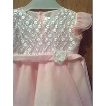 Vestido De Fiesta Para Beba