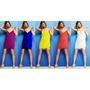 Pareo Vestido Multiuso Multialle Remera Jean Pollera Bikini