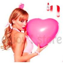 Lenceria Sexy Conjunto San Valentin Disfraz Mujer Promocion