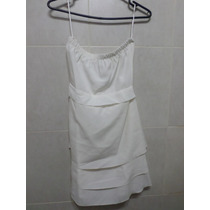 Vestido Zhoue Ideal Civil Talle S