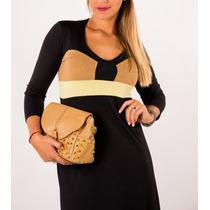 Vestido Largo Modal Marca Kabbala T2 Yt3 Nuevos Inv14