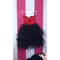Vestido De 15 Rojo
