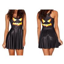 Vestido Importado Black Milk Exclusivo Rock Mujer Diseño