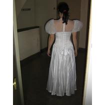 Vestido De 15 Usado 1 Vez