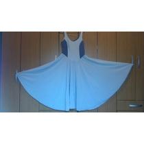 Vestido De Danzas Folkloricas Estilizado Comtemporáneo