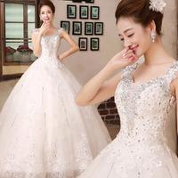 Vestido De Novia 2015 Todos Los Talles (directo China)#h-139