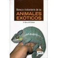 Manejo Y Tratamientos De Los Animales Exoticos. Librodigital