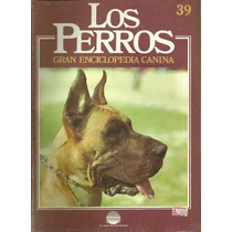 Enciclopedia Canina Perro Spitz Finlandes Dogo Aleman Dan 39