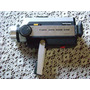 Filmadora Cannon Auto Zoom 318m Con Reflecctor Externo