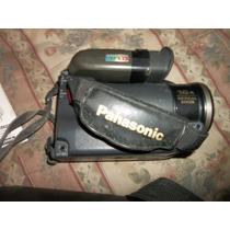 Video Filmadora Panasonic Excelente Estado.