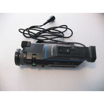Panasonic Vhs Omnivision Pv8500 (reprod+filmad) Port 120/12v