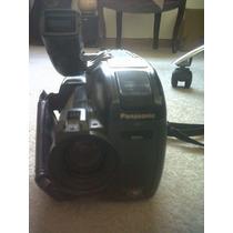 Videocamara Panasonic - Filmadora - Vhs-c