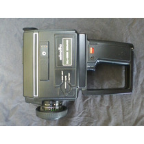 Camara Super 8 Minolta Xl 660 Sound Japon