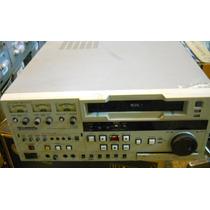 Panasonic Videocassette Recorder Ag-7750